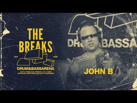 John B - Drum&BassArena BBQ 2017