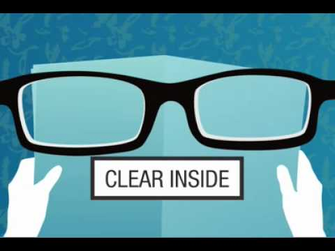 73ebdfcb8e6 Transitions Lenses - Are They Right For You  - YouTube