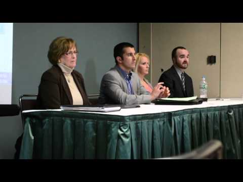 "MA Staffing Association Q&A Panel - ""Meet the Jobs People"""