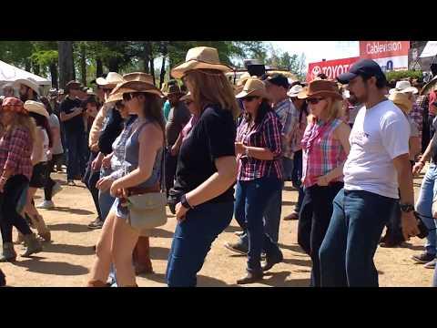 San Pedro Country Music Festival 2017