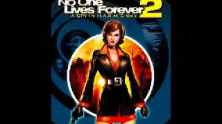 No One Lives Forever 2-Indie Alert Theme