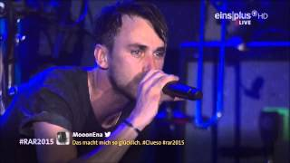 Clueso - Gewinner (Live Rock am Ring 2015)