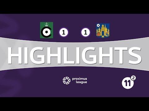 HIGHLIGHTS NL / Cercle Brugge - Westerlo (25/02/2018)