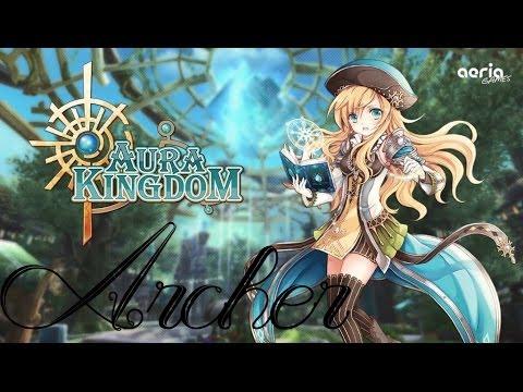 sorcerer guide build aura kingdom