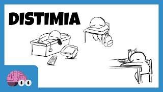 Distimia: O transtorno depressivo persistente
