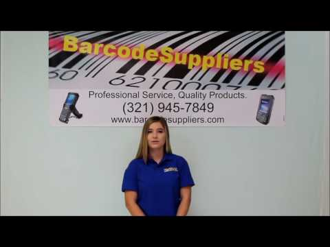 Barcode Suppliers.com Intro Video