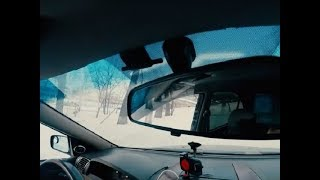 Уроки для начинающих водителей: лайфхаки при движении задним ходом