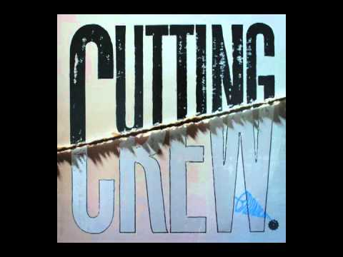 Cutting Crew - The Broadcast - Any Colour (Live In The USA)