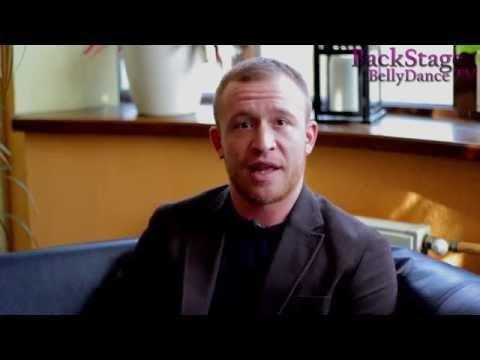 Luxor - Bellydance TV - Часть 2