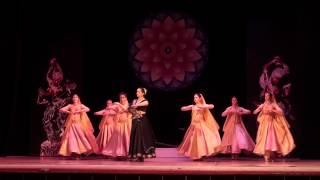 Ganesh Paran - Lila Prem