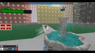 ROBLOX Marvel & Dc: Dawn Of Heroes AS THE DLC SAITAMA IS OP LIVE ROBLOX STREAM @5:30PM ON TWITCH