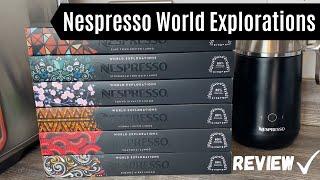 Nespresso World Explorations R…