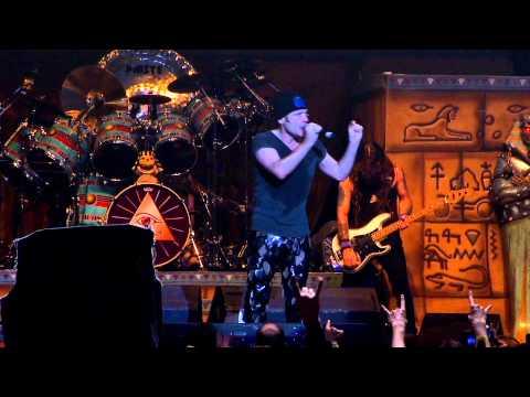 Iron Maiden - Flight 666 (DVD) Blu-Ray