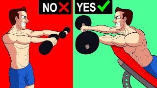 5 Best Shoulder Exercises (YOU