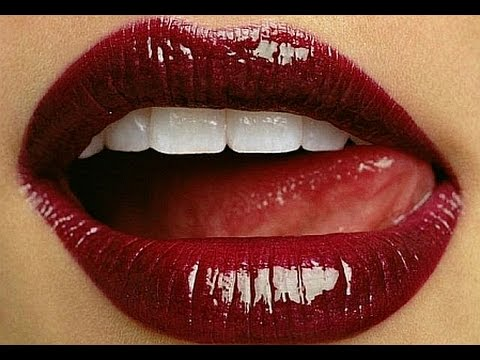 герпес почему на губах
