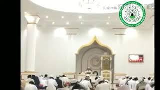 Abuya Kh. Qurthubi - Lantunan Irthibat Nadzom Mantiq