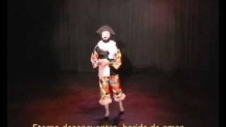 El Arlequín Pierrot