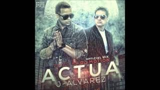 """Actua Remix (Prod By Dj Motion) """"Epicenter"""