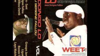 Ndongo Lo Magui Dor Live