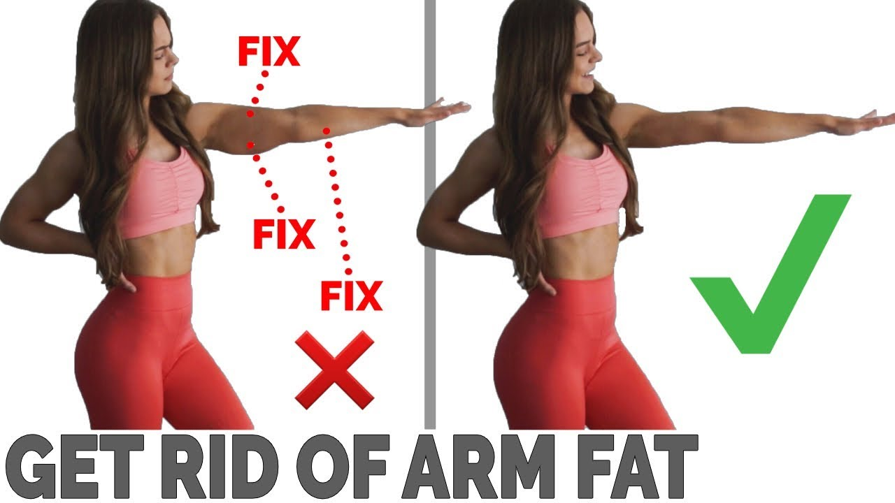 Exercises to WORK THOSE ARMS