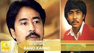 Rano Karno - Yang Sangat Ku Sayang (Official Music Audio)