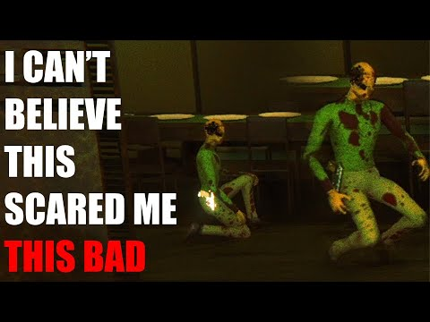 I Can't Believe This Game Scared Me THIS BAD (Inside Horror Game Gameplay)