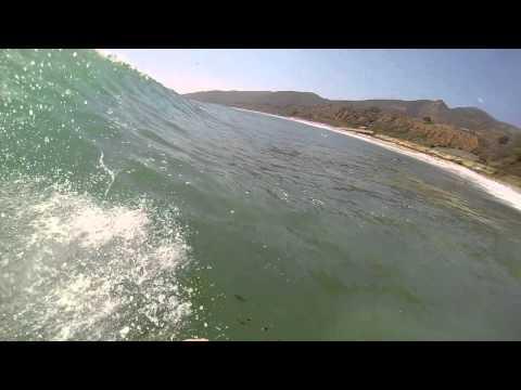 DANIEL JUHN SURFING