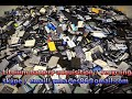 Lithium battery acquisition and recycling - high price!