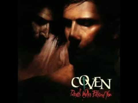 coven - Ministry of Lies