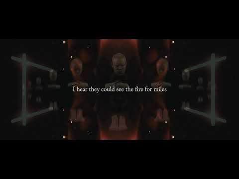 Oh, Sleeper - The Summit (Lyric Video)