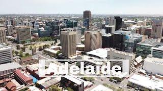 Adelaide | South Australia | University of South Australia | St Vincent Gulf