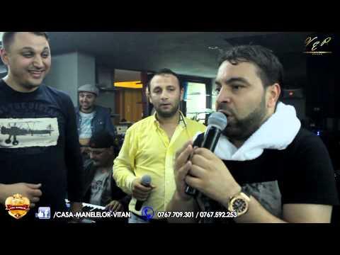 Florin Salam - Cand sunt cu tine (Casa Manelelor) LIVE 2013