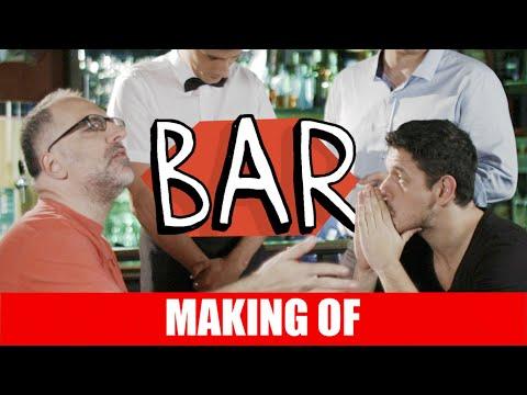 Making Of – Bar
