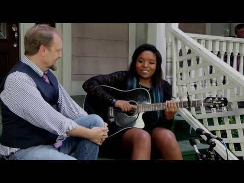 The Porch Sessions featuring Raven Jackson Part One