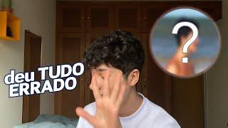 PRIMEIRO DATE APÓS TÉRMINO