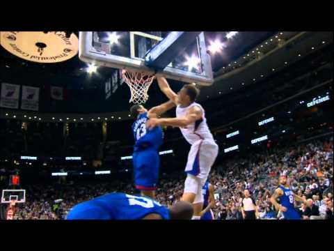 """It's My Time"" NBA Mix (HD)"