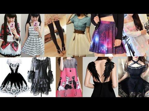 14 Creative Fashion Designs/Outfits   Huge Cheap Online Shopping Haul   Cute Summer Lookbook