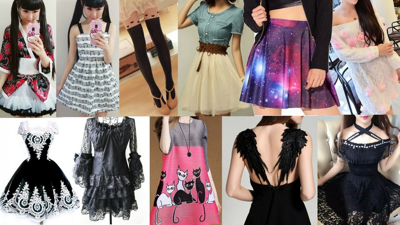 c13034e9a5c 14 Creative Fashion Designs Outfits