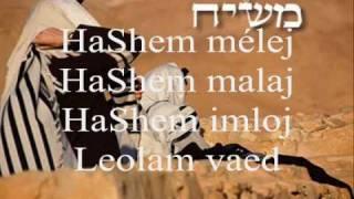 Play Hashem Reina