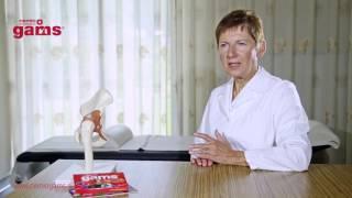 Zdravnica Cvetka Avguštin , dr. med. svetuje: Kako skrbeti za zdrave sklepe?