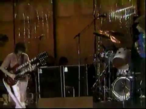 Led Zeppelin Live Aid 1985 Complete  - Rock n Roll - Whole Lotta Love - Stairway to Heaven - Stereo