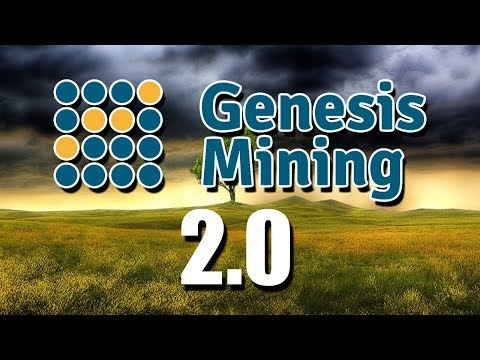 Genesis Mining 2.0 | Contracts Are Back But Is It Worth Buying?