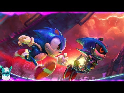 Sonic Mania: Metal Sonic Boss Remix [RetroSpecter]