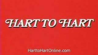 Hart to Hart - Opening Theme - Season 2