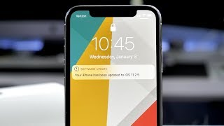 iOS 11.2.5 Beta 3 Released! What's New?