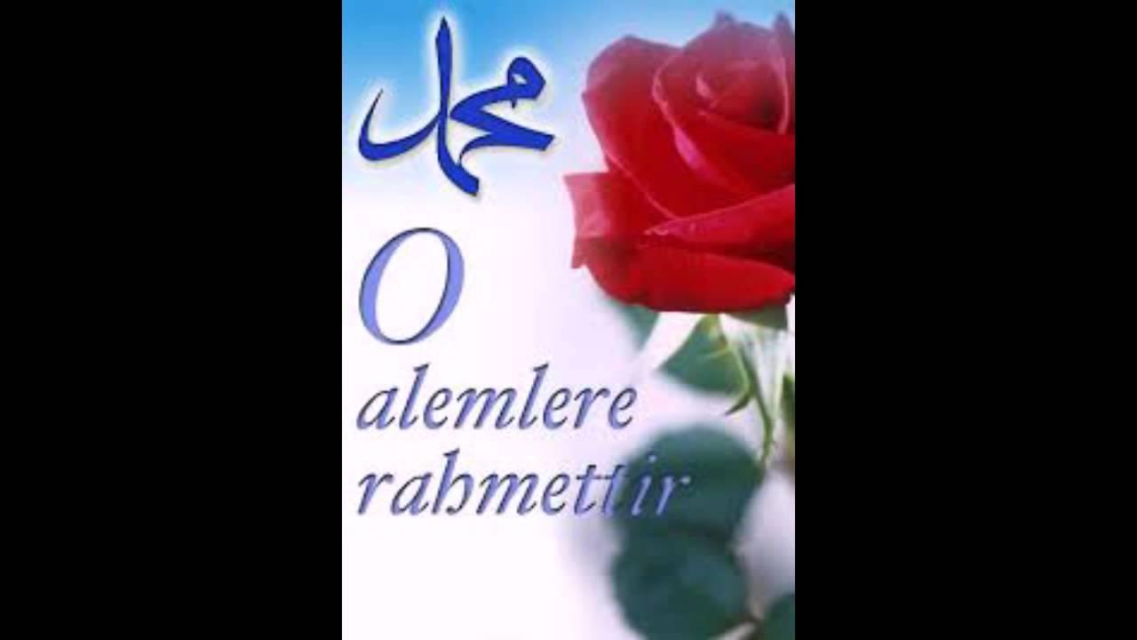 Kurban Olam Ya Muhammed izle