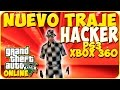 TRUCOS GTA 5 ONLINE - CONSEGUIR TRAJE HACKER - GTA 5 PS3, XBOX 360