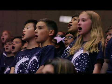 2017 Fifth-Grade All-City Chorale Concert