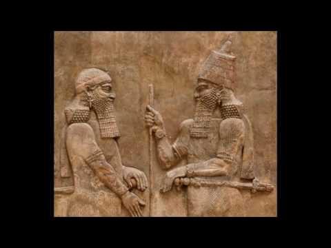 Advice from an Akkadian father