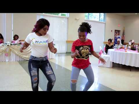 Donat mwanza -bana congo- (Dance)